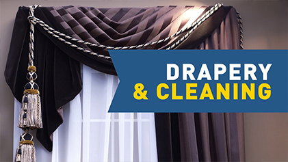 DraperyCleaning