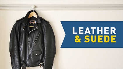 LeatherSuede