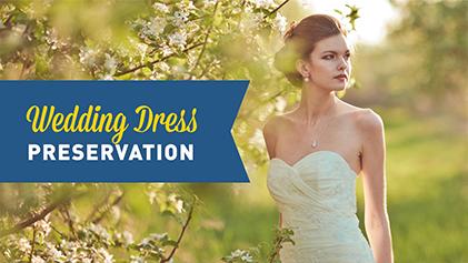 WeddingDressPreservation