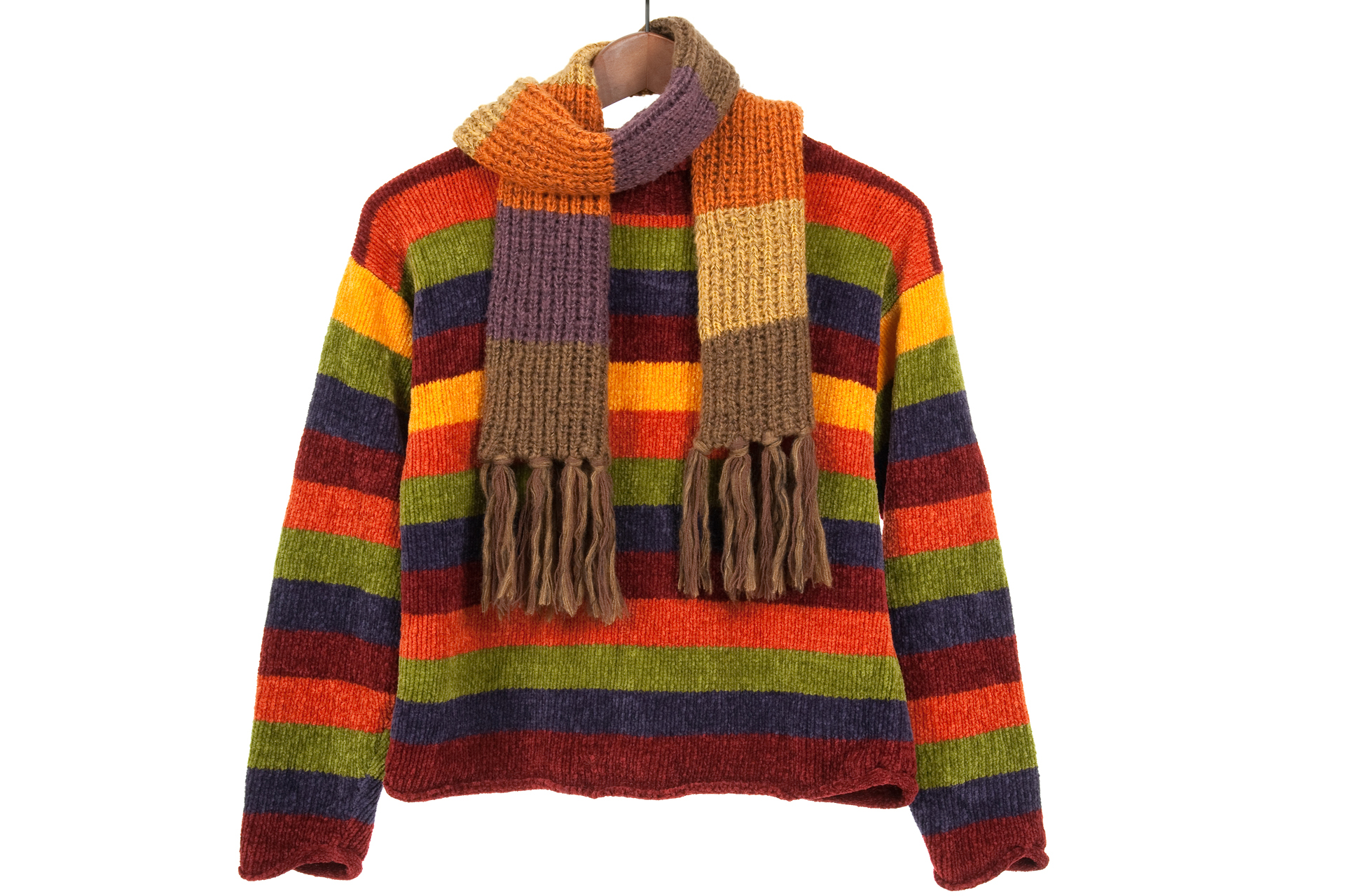 Know what's best for your knits!